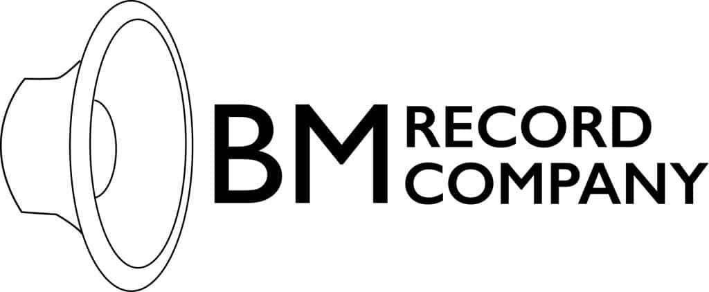 Logotyp skivbolag