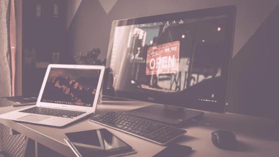 Varför ska vi digitalisera?